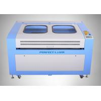 China Laser Wood Cutter / CO2 Laser Engraving Cutting Machine 1300×900mm on sale