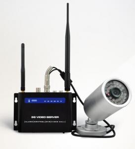 China CWT5030 3G wireless camera monitoring on sale
