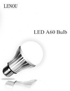 China Household LED Lighting Bulbs , LED Globe Lamp Warm White on sale