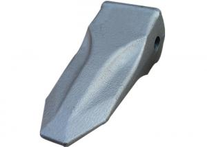 China Paint Coating Wear Resistant Steel Castings Mining Machinery Bucket Tooth Parts on sale