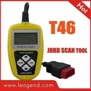 JOBD Code Reader T46 For Toyota, Honda, Nissan, Suzuki To Turn Off Check Engine  Light