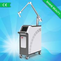 Water Cooling Q-Switch ND Yag Laser Pigmentation Removal Beauty Equipment