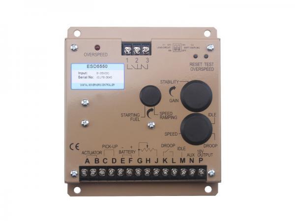 Super Parts Of Generator Speed Control Unit Generator Accessories of