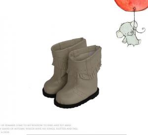 China leather doll shoes for girl doll shoes wholesale custom doll boot wholesale on sale