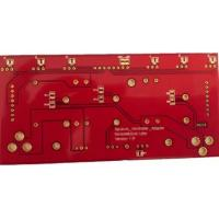 China Professional PCB/FPC/Aluminum PCB Board Manufacturer Accpect pcb Service Designer 2 layer PCB on sale