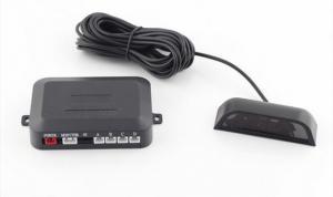 China 8 Sensors CE Car Reversing Parking Kit Buzzer Alarm LED Display Parking Aid sensor aftermarket park assist on sale
