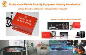 China Waterproof Automotive Car Black Box Recorder hd Set Top Box Recorder on sale