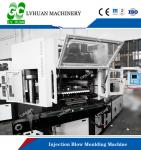 Non Cracking Injection Blow Molding Equipment With Good Impact Resistance