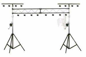 China Lighting Truss,Lighting Stand,Truss Stand,Truss Rack on sale