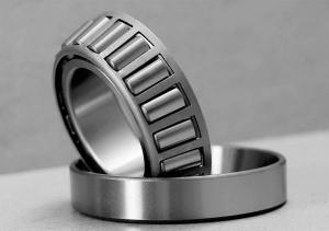 China 30202A Stainless Steel Ball Bearings / Precision Roller Bearing Low Friction on sale