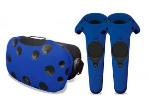 China Virtual Reality VR Gaming Accessories Silicone Protection Skin For Htc Vive on sale