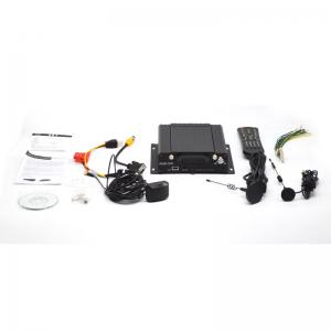 China 4/8 ch HDD MDVR 3g mobile dvr with 3g wifi gps voiceback monitor free cms software on sale