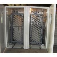Hatching Machines Hld 9856