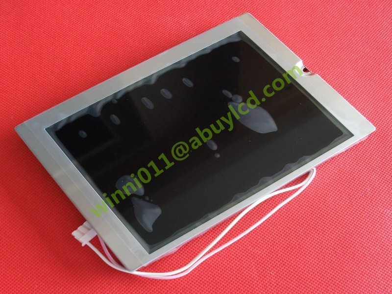 "5.7/"" inch KG057QV1CA-G03 KG057QV1CA-G04 LCD display screen for Kyocera 320*240"