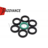 China BC3036 Fuel Injector Repair Kits Rubber Sealing O Ring 7.0 X 2.16mm Round Shape on sale