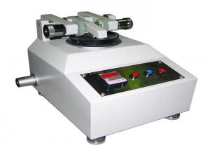 Quality Electronic Plastic Testing Machine Taber Abrasion Test Equipment ASTM D4060 for sale