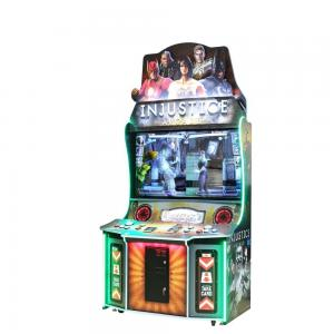 China Fantasy Soccer Football Game Kids Arcade Machine Team Match on sale