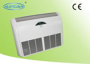 China 4 Pipe Hot Water Ceiling Fan Coil Unit , Indoor Ceiling Concealed Air Conditioning on sale