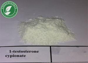 China Fitness Steroid Powder Dihydroboldenone 1-Testosterone Cypionate CAS 65-06-5 on sale