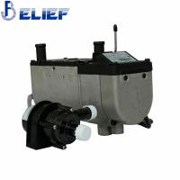 Liquid 5KW 12V/24V Parking Heater for Sales