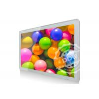 China 4000 / 1 Contrast Retail Lcd Digital Signage 50 Touch Screen Monitor APP WIFI Control DDW-AD5001SN on sale