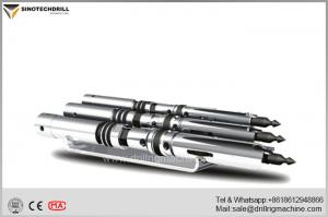 China NQ HQ PQ Wireline Drilling Core Barrel , Triple Tube Diamond Core Barrel Assembly on sale