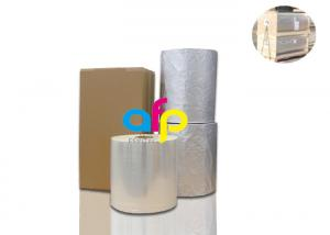 China Retortable BOPA Flexible Packaging Film Single / Both Sides Corona Treated on sale