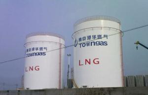 China Metal составной бак для хранения 300M3-3000M3 криогенной жидкости ДОЛГОТА/LCO2 on sale