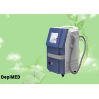 China DepiMED Home Laser Permanent Laser Hair Removal Machines 600W on sale