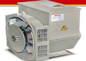 China 100% Copper Wire Standard Three Phase AC Generator 8.2kw 1500rpm IP23 on sale