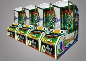 China Prize Rewarded Simulator Game Machine For Quarterback Football Game on sale