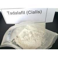 Safe Health Natural Tadalafil Cialis Legal Oral Steroids White Powder CAS 171596-29-5