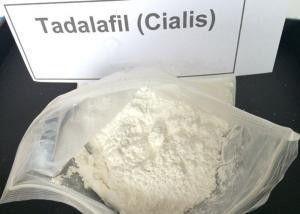 China Safe Health Natural Tadalafil Cialis Legal Oral Steroids White Powder CAS 171596-29-5 on sale