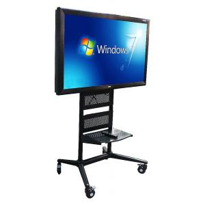 China 65 inch infrared interactive whiteboard touch pc 3G WIFI CE ROHS on sale