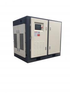 China O tipo industrial compressor de ar ZAKF do parafuso da energia da economia dirige o poder do motor 45KW on sale