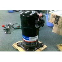 Copeland compressor model numbers VRI57KS-TFP-542 copeland scroll compressor