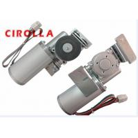 China Sliding Door Round Brushless DC Motor Heavy Duty 24v DC Motor on sale
