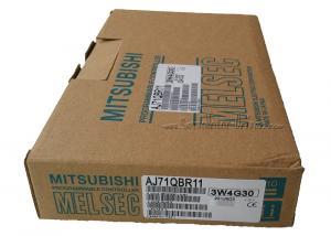 China Automation Industry Mitsubishi Modular Plc, AJ71QBR11 Plc Expansion Module on sale