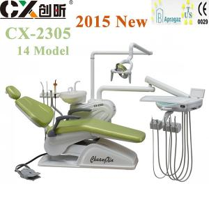 China hot sale model dental chair equipment  CX-2305(14) on sale