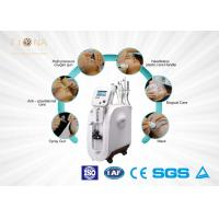 8 In 1 Beauty Oxygen Facial Machine Jet Therapy With LCD Screen Display