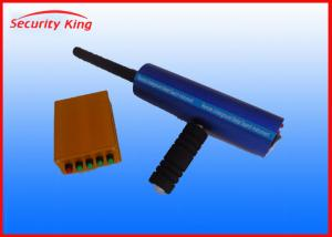 China Diamond Underground Metal Detector Long Range , 3D Underground Gold Detector on sale