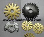 Custom Metal Punching Parts brass punching parts steel punching parts stainless steel punching parts
