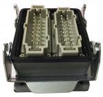 32Pin Hot Runner Connectors,Plastic Mould Connectors Wholesale HE-032-F&M
