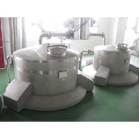 China Stainless Steel Liquid Detergent Making Machine , Detergent Manufacturing Machines on sale