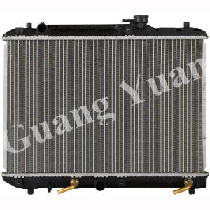 China Custom Suzuki Swift Radiator / Suzuki Cultus Radiator OEM 17700-60G10 Year 95 on sale