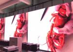 P4.81 Rental Outdoor Led Display Panel With High Brightness waterproof Stage Background Screen Wall For Advertising