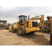 China Used cat 950h wheel loader/caterpillar 950 950g 950h loader with good price on sale