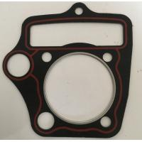 China CD110 full set repair gasket  ,motorcycle gasket for CD110 made in xingtai  ,cylinder block and cylinder head on sale