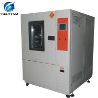 China Tecumseh compressor thermostated climate chambers with staless steel shelves on sale
