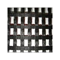 China Polyester Geogrid on sale